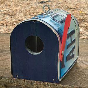 Mailbox Chalet